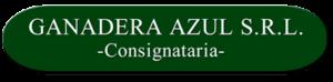 Logo Ganadera Azul
